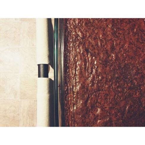 5 things - brownies